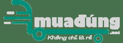 Logo muadung footer
