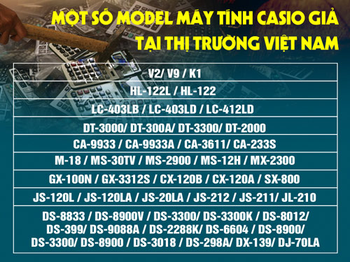 Cách kiểm tra máy tính Casio fx 580VNX - Ảnh 5