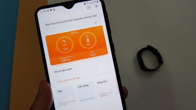 Cách kết nối Honor Band 5 với điện thoại Android - Ảnh 2