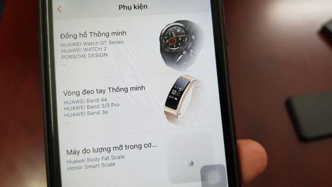 Cách kết nối Honor Band 5 với iPhone - Ảnh 3
