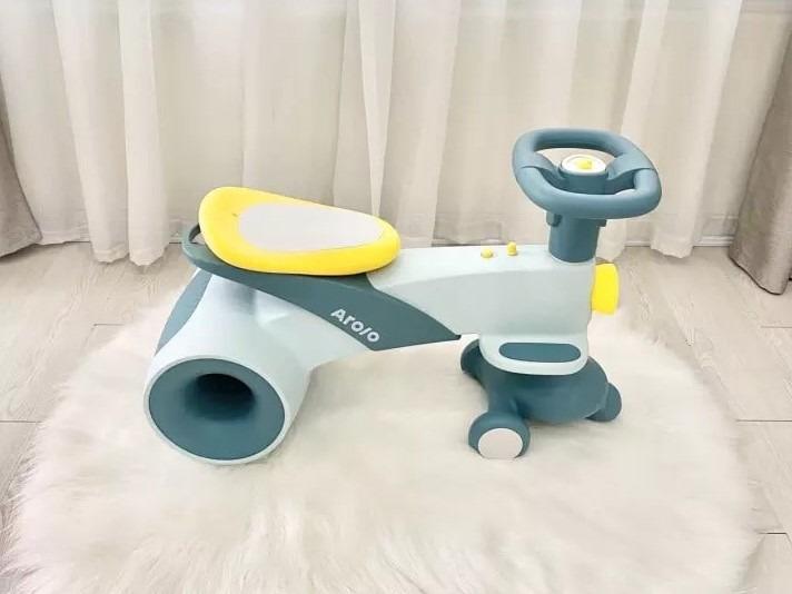 Tiêu chí lựa chọn xe lắc em bé tốt nhất