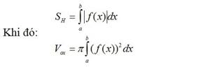 Cách bấm máy tính nguyên hàm - Dạng 4