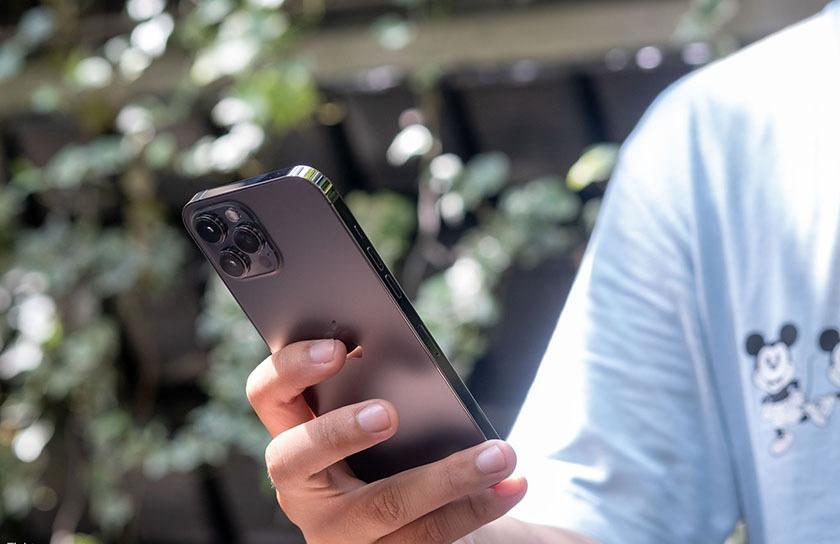 iPhone KH/A của nước nào?