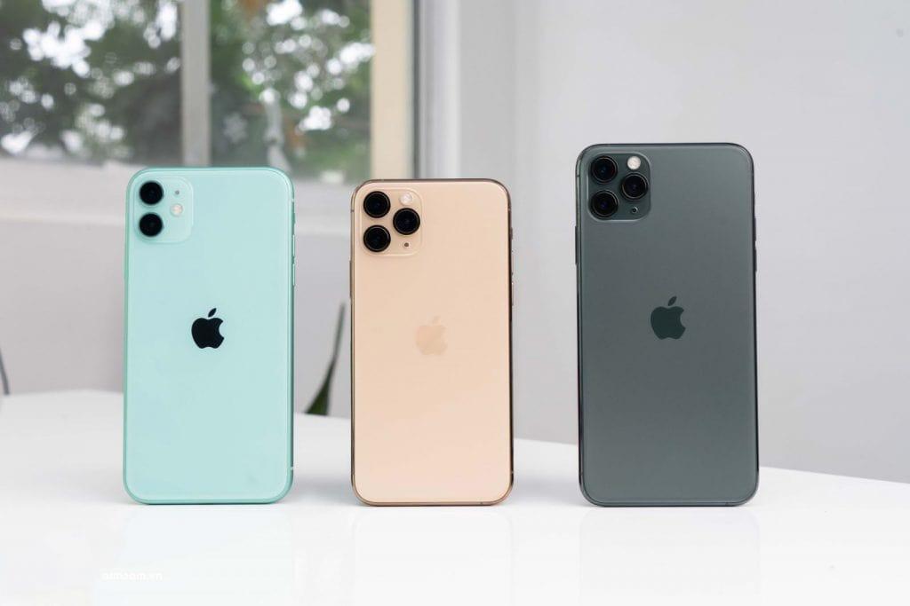 Điều cần lưu ý khi mua iPhone LL/A là gì?