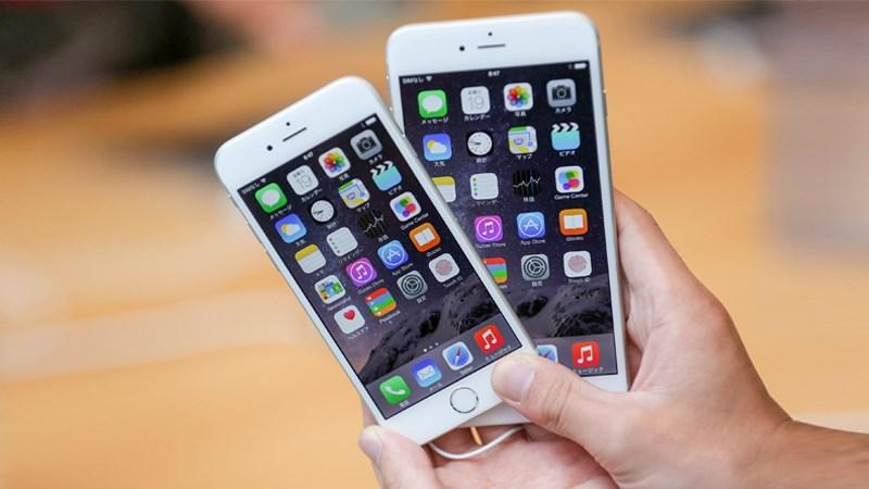 Có nên nâng cấp dung lượng iPhone 16GB thành 32GB?