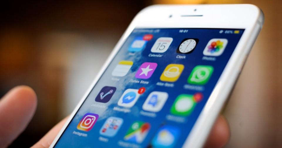 Có nên nâng cấp dung lượng iPhone 16GB thành 32GB? - Ảnh 2